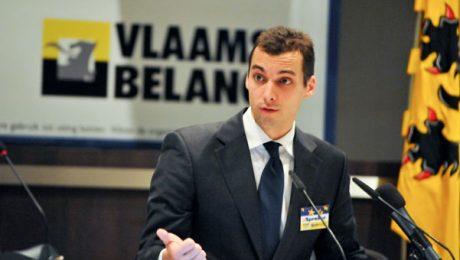 Baudet Vlaams Belang